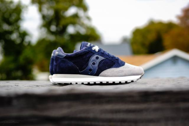 saucony jazz o premium luxury pack