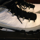 Air Jordan 9 Baron