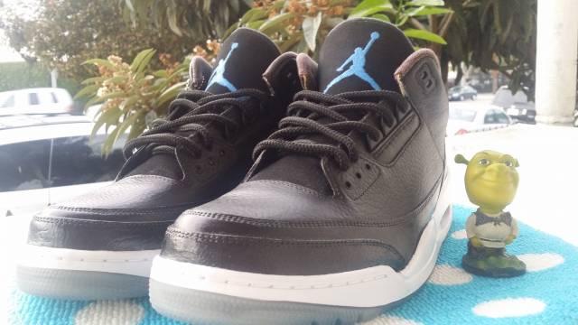 ee66afeaca8a82 Air Jordan 3 Space Jam Custom Nike Bred 11 Jumpman Yeezy