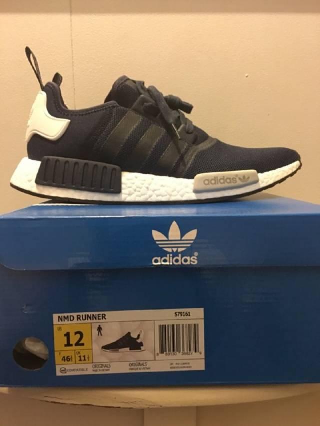 online retailer e861a 9dc5b Adidas NMD R1