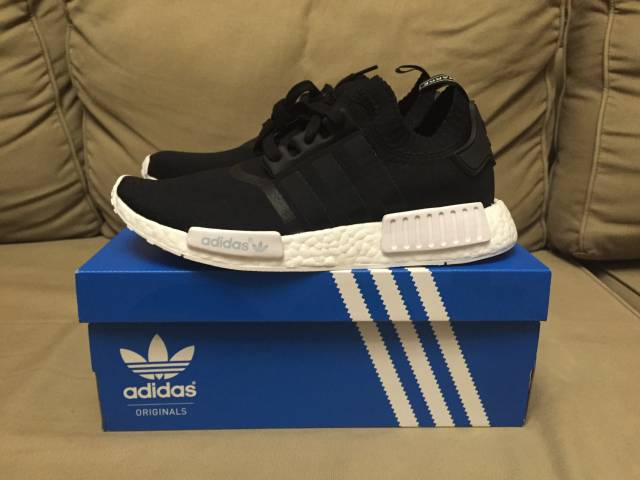 Adidas Ultra Boost M Olive 13 Black Wool Gray NMD R1 Triple EQT