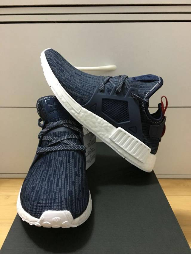 adidas NMD XR1 EU Exclusive Colorways