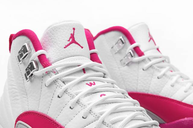 Air Jordan 12 Pink Valentines Day Kixify Marketplace