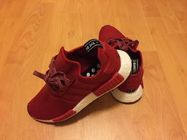 adidas nmd uk 9.5