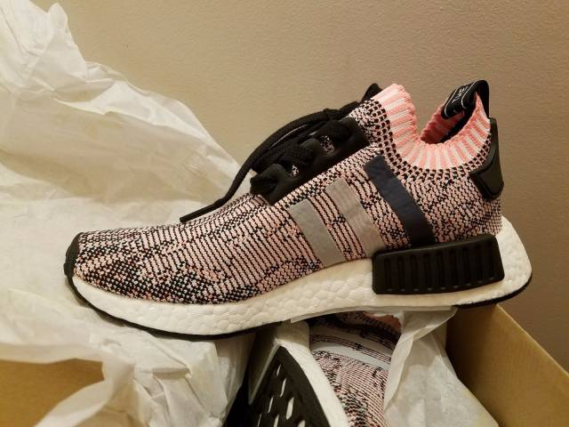 Nmd salmon Australia Free Local Classifieds