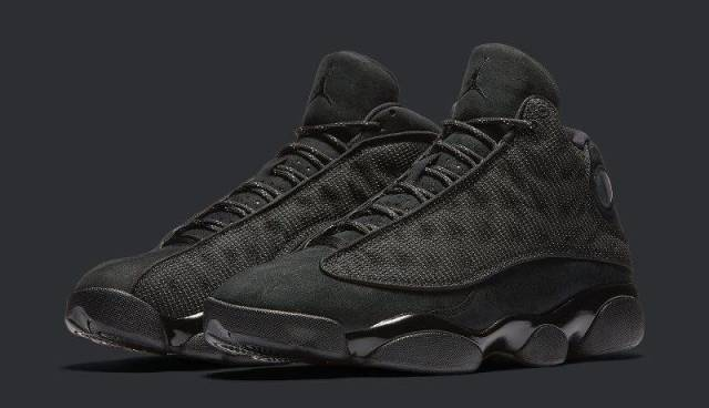 fdf6bd883d1248 ... wholesale air jordan 13 black cat 4dfaa c3f8e