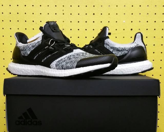 Nuevos hombres Adidas ultra impulsar la condición social kixify consorcio SNS
