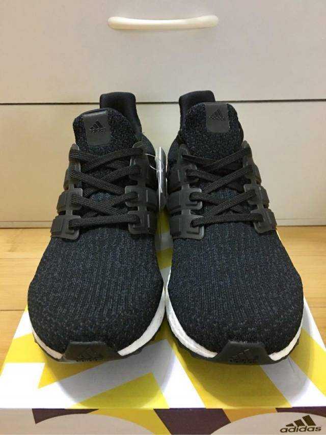 adidas Ultra Boost 3.0 LTD 'Core Black' Leather Cage Where to buy
