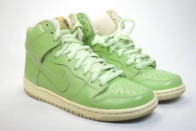 low priced a2cba c575b Nike Sb High Statue Of Liberty Size 8