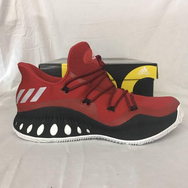pretty nice fbeac 7faf4 Adidas Crazy Explosive Low NBA BY3260
