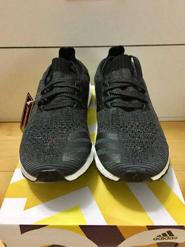 d5c9b7c9622d3 Adidas Ultra Boost Uncaged Multi-Color Solid Grey 7US(Wm8US ...
