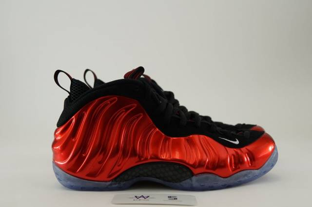huge discount 6358d 97caf AIR FOAMPOSITE ONE