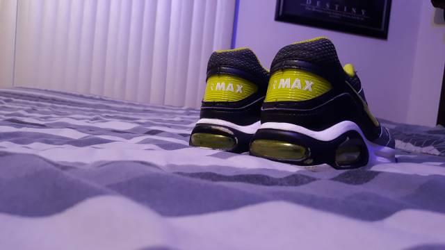 air max navigate