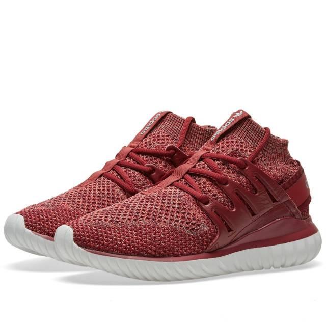 online here buy purchase cheap Adidas Tubular Nova Primeknit Mystery Red