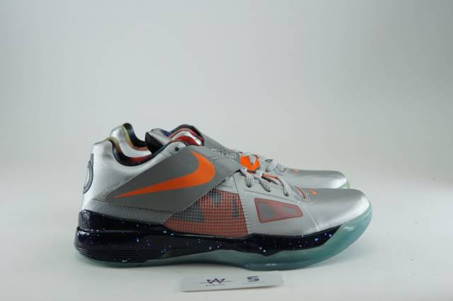 online store f1a31 96204 NIKE ZOOM KD IV AS