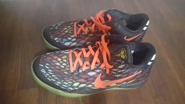 721ec72f74dc Nike Kobe viii 8 zoom system xmas christmas