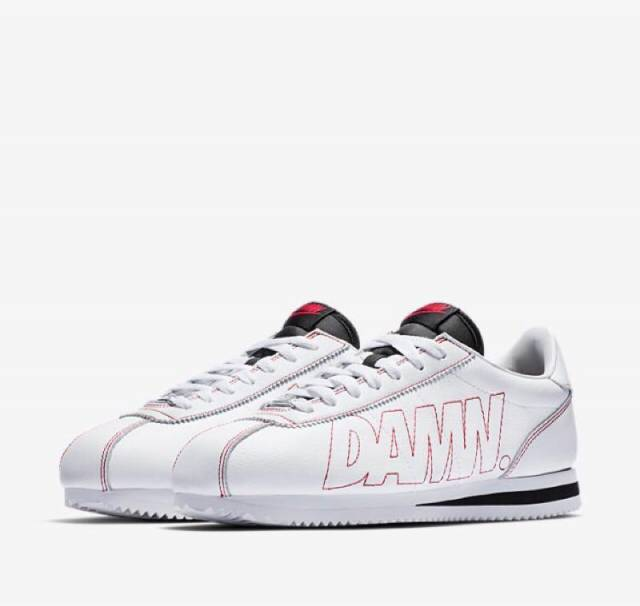 best website 18ff8 8b665 Nike Cortez Kenny 1 Damn