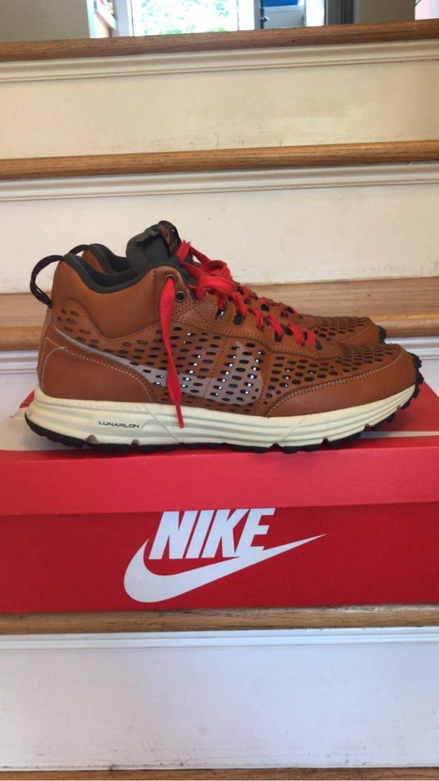 online store 80eab 0988c spain nike lunar ldv sneakerboot prm qs f7123 4e80c