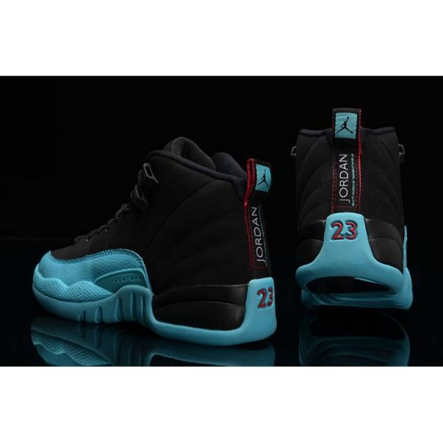 f2b3ac6eab2 Air Jordan 12 Retro GS