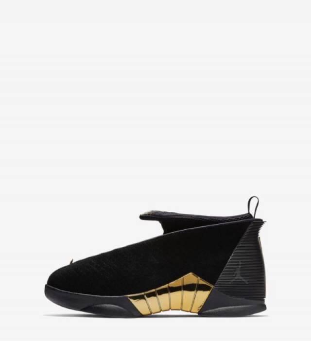 1f38c5012237c Air Jordan 15 Retro Doernbecher 2018 Donovan Dinneen (Gs) Size 3.5-7 ...