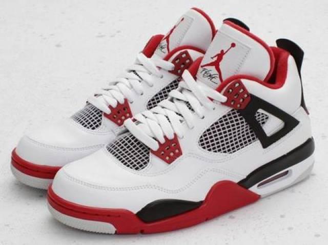 buy online 31578 240f8 Pre Order 2019 Jordan 4 Fire Red Og W/nike