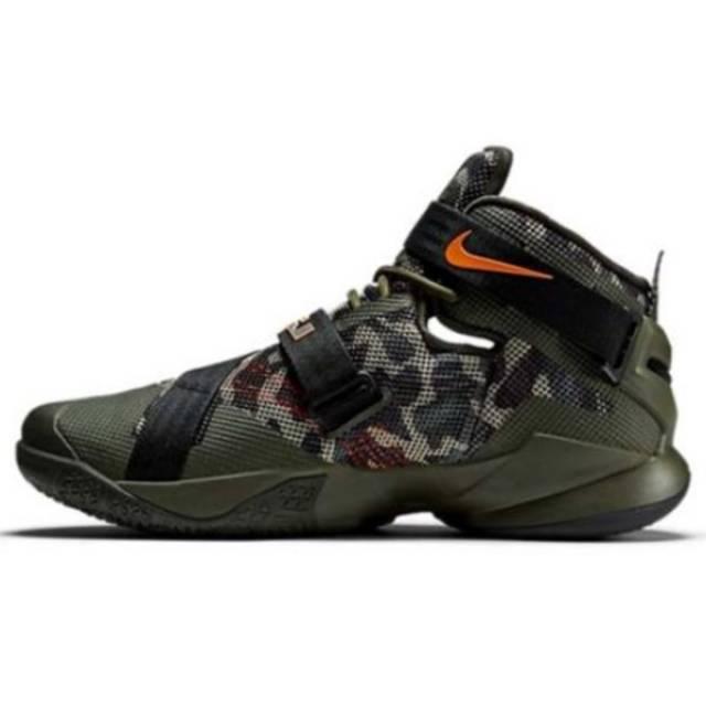 Nike LeBron Soldier IX 749490-303 Men's US 15 BNIB ...