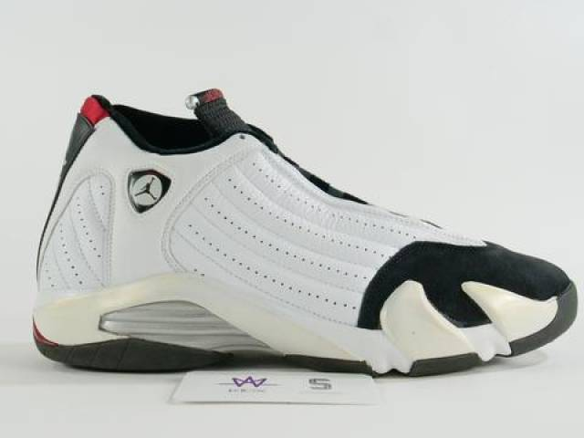 competitive price b05b0 88d28 Air Jordan 14 Retro