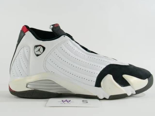 competitive price e44c1 7b272 Air Jordan 14 Retro