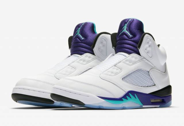 the latest 80f89 16260 Air Jordan 5 Nrg Fresh Prince