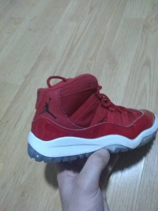 Air Jordan 11 Win Like 96   Kixify