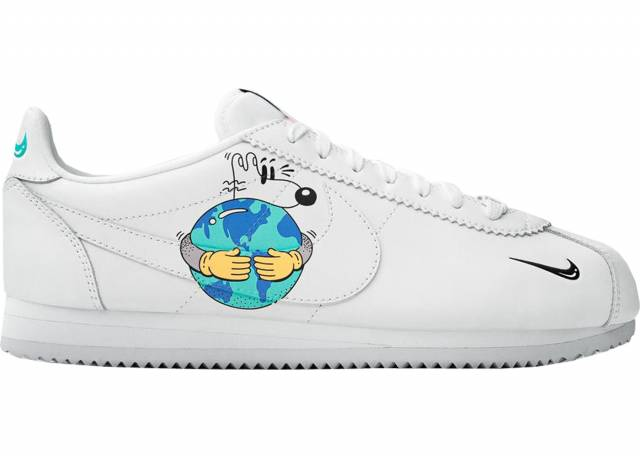 Steven Harrington x Nike Cortez Earth