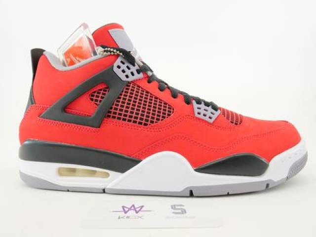 competitive price c19ac da491 AIR JORDAN 4 RETRO