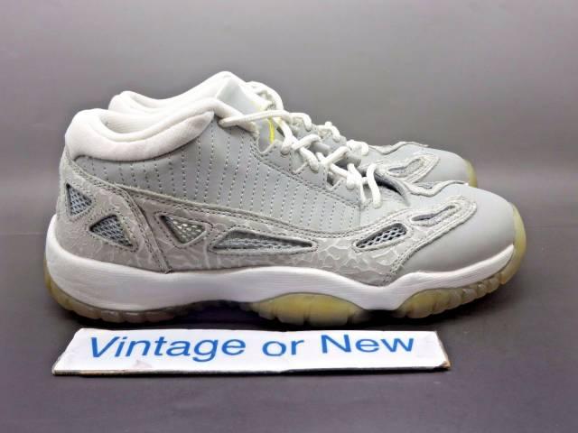 Nike Air Jordan XI 11 low I.E. Cool