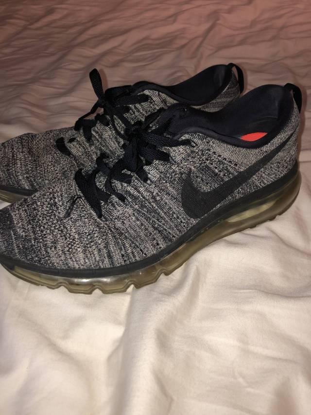 sports shoes dda91 99500 Nike Flyknit Max