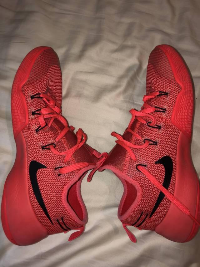 online store 5def3 fd950 Nike Hypershift Basketball Shoe   Kixify Marketplace