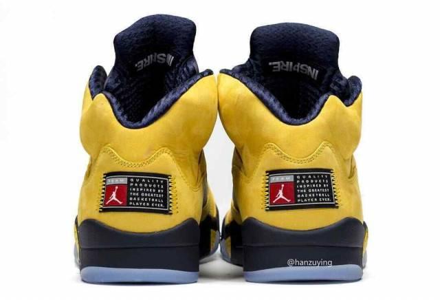 Men's Nike Air Jordan Retro 5 SP