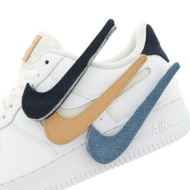 air force 1 low removable