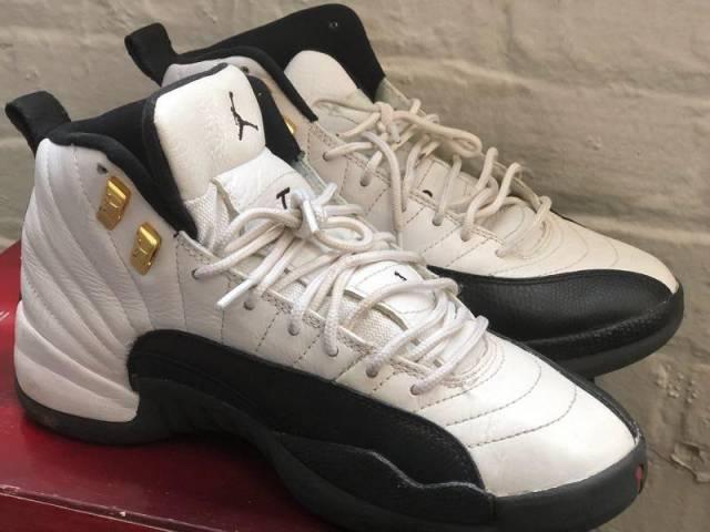 cheap for discount 74d9d 13d1f Jordan Countdown Pack 12s