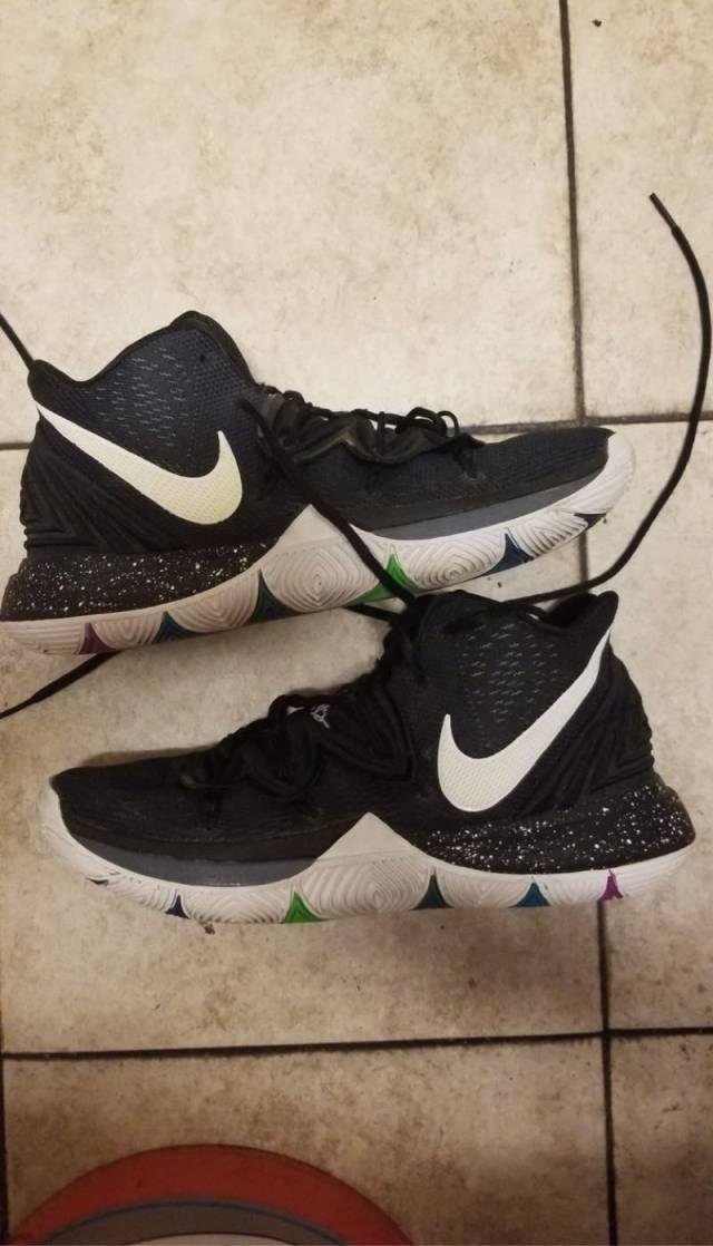 Nike Kyrie 5 Black Magic   Europabio