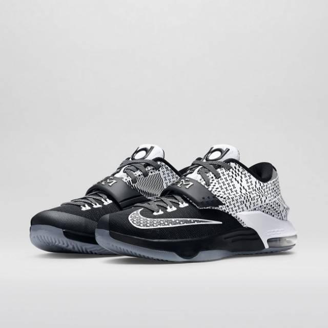 "Nike KD 7 ""BHM"" | Europabio Marketplace"