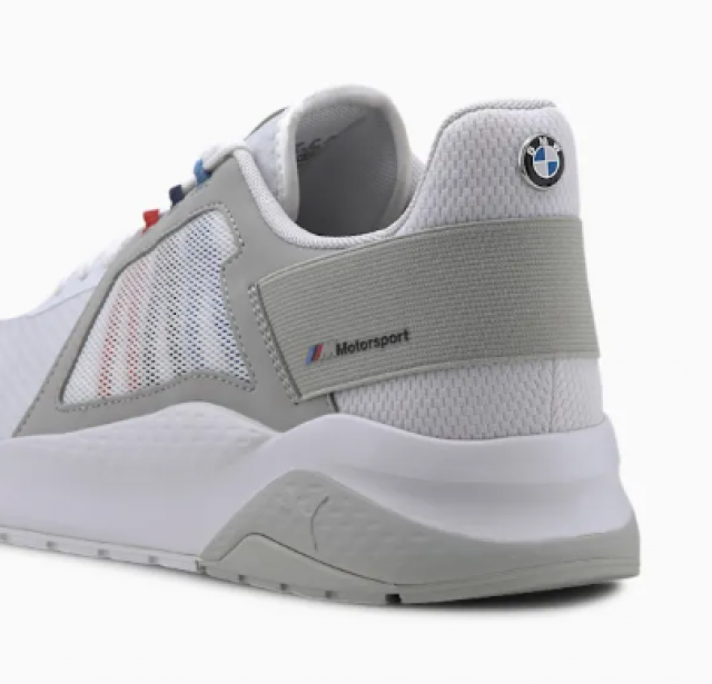Bmw M Motorsport Anzarun Men's Sneakers