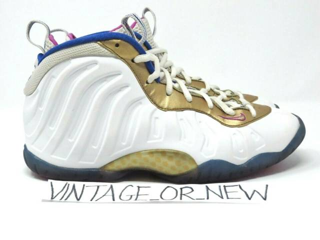 Girls Nike Air Lil Posite One