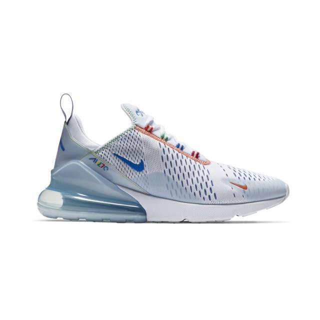 Nike Air Max 270 (Olympics Rings