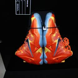 Nike lebron xi forging iron sp...