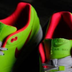 Nike air max 1 prm volt hyper ...