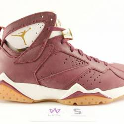 Air jordan 7 retro c&c cigar s...