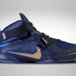Nike lebron soldier ix flyease...