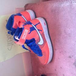 Nike af1 sheed knicks