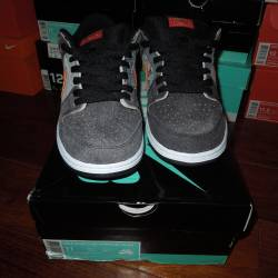 Nike dunk low premium sb qs be...
