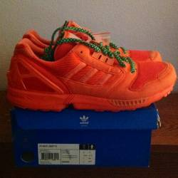 Adidas x undefeated zx 8000 az...
